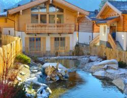 Chalet am Teich by Alpen Apartments, Trattenbach 299, 5742, Wald im Pinzgau