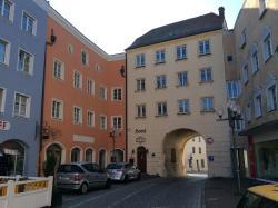 Turmhotel Mühldorf, Stadtplatz 85, 84453, Mühldorf