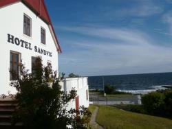 Hotel Sandvig, Strandvejen 99, 3770, Sandvig