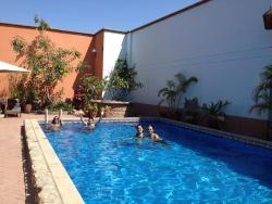 Hostería San Roque, 2 de mayo, 437,, Lambayeque