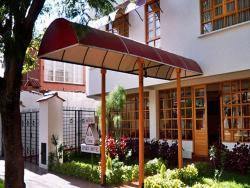 Hotel de la Torre Apart Hotel, C. Federico Blanco casi Oquendo Nro. 913 (Central),, Cochabamba