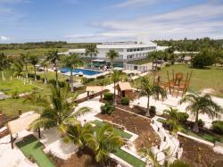 Scenic Hotel Tonga, 1 Airport Road, Fua'amotu, N/A, Fua'amotu
