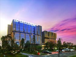 Guangzhou Country Garden Airport Phoenix Hotel, No.1, Hua An Zhong Road, Hua Dong Town, 510890, Huadu