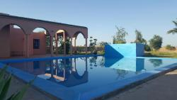 Villa Roussa, Almohamadiah , Km 14 Rte De Ourzazate , Villa Number 3 , Marrakech., 40000, Oulad Jellal