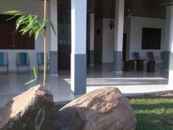 Elephant Trio Guest House, 15th Mile Post, 60540, Melsiripura
