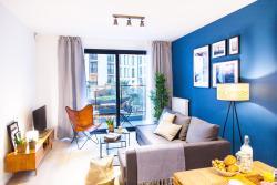 Sweet Inn Apartment Etterbeek, Chaussée d'Etterbeek 57, 1040, Bruxelas