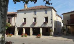Les Hirondelles, Agnès et André Couto,au Village, 32250, Fourcès