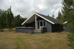 Holiday home HarpOthvej 2,  7570, Skalstrup