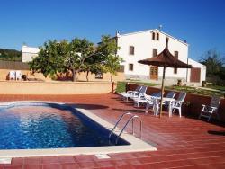 Holiday home Ca Les Annes,  8732, La Almunia
