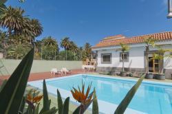 Holiday home La Pintadera,  35430, Cabo Verde