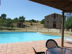 Holiday home La Casanova D'Escardivol,  8673, Viver