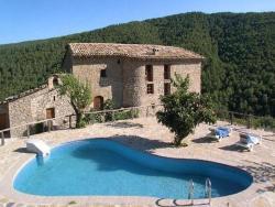 Holiday home Torriella,  25793, Sallent