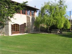 Holiday home Masia Brugarolas I,  8183, Muntanyola