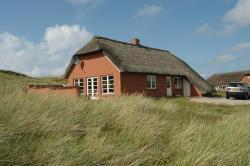Holiday home VedersO Klitvej 21,  6990, Vedersø Klit