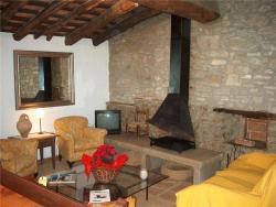 Holiday home Masoveria Brugarolas,  8183, Muntanyola