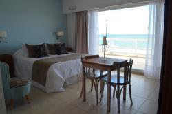 Agua & Piedras Suites & Spa., Costanera y El Cuy, 8521, Las Grutas