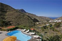 Holiday home Rosas II,  35489, El Risco