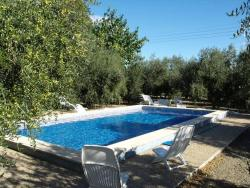 Holiday home Mas Del Xanxo,  43330, Riudoms