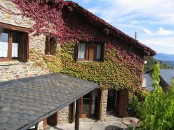 Holiday home Paller Cal Gatnau II,  25712, Sant Andreu