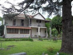 B&B La Casa del Padre Leclef, Rodriguez Peña 40, 5168, Valle Hermoso