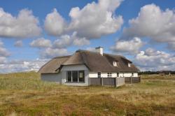 Holiday home Raketvejen 34,  6990, Øhuse