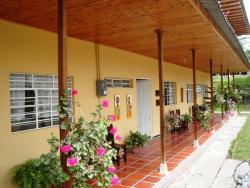 Finca San Juan de las Araucarias Ranch, 300 mts vía Jazmín - El Lembo, 661027, Santa Rosa de Cabal