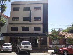 Hotel Europa, Arenales 2735, 7600, Mar del Plata