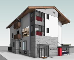 Appartements Schwaighofer, Dorf 34 - 35, 6345, Kössen
