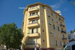 Appartement Monte Carlo - Berlioz, 28 Rue des Martyrs de la Résistance, 06240, Beausoleil