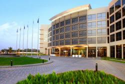 Centro Sharjah - by Rotana, Al Dhaid Road, Near Sharjah International Airport,, Sharjah
