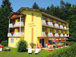 Pension Carina, Am See XII/5, 9122, 圣卡荐