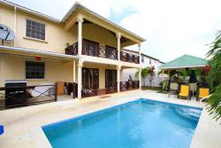 Hibiscus Suite, 203 Fourth Avenue North Drive, BB27134, Speightstown