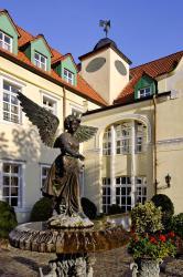 BEST WESTERN PREMIER Parkhotel Engelsburg, Augustinessenstraße 10, 45657, Recklinghausen
