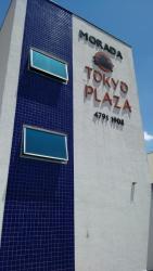 Hotel Tokyo Plaza, Rua José Malozze, 560, 08773-200, Mogi das Cruzes
