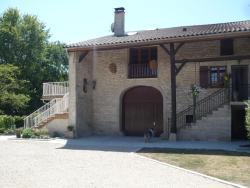 Maison Souriau, 117 Route De La Fruitière, 01250, Ramasse