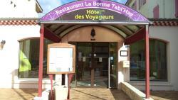 Le Logis Des Voyageurs, 132 avenue Albert Mazade, 26250, Livron-sur-Drôme