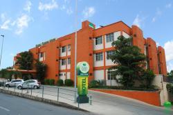 Global Garden Hotel, Av Miguel Sutil, 5555, 78008-500, Cuiabá