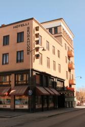 Finlandia Hotel Seurahuone, Torikatu 24, 67100, Kokkola