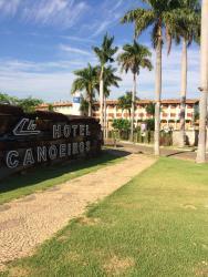 Hotel Canoeiros, Av. Salmeron, 03, Centro, 39270-000, Pirapora