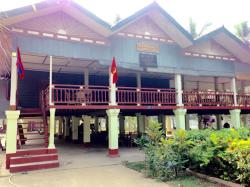 Prasaya Xaymountry Guesthouse, Don Khon , 01000, Ban Khon