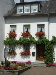 Ferienhaus Marlene, Bernkastelerstraße 17, 54518, Osann-Monzel