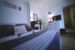 B&B Edith Room, 103 Avenue du General Leclerc, 92340, Bourg-la-Reine