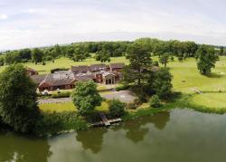 Patshull Park Hotel, Golf & Country Club, Patshull Park, Pattingham, WV6 7HR, Pattingham