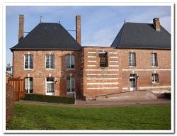 Manoir De Miannay, Rue Du Manoir, 80132, Miannay