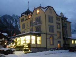 Hotel Oberländerhof, Am Quai 1, 3806, Bönigen