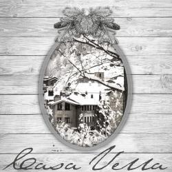 Aparthotel Casa Vella, Carretera dell Coll d' Ordino, s/n, AD300, Ordino