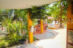 Hotel San Basilio de Palenque, Municipio de Mahates, Corregimiento de Malagana, 130001, San Basilio del Palenque