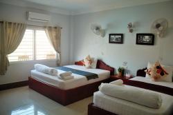 Vimean Sovann Guest House, Kampong Thom Village, Kampong Rotas Commune,, Kompong Thom