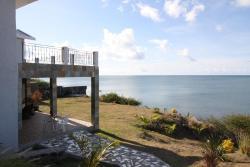 Villasvetiver, Jean Tac Grand Baie Rodrigues,, Port Maturin