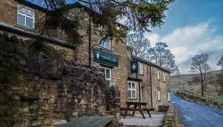 The White Lion Inn, The White Lion Inn, Cray, BD23 5JB, Buckden